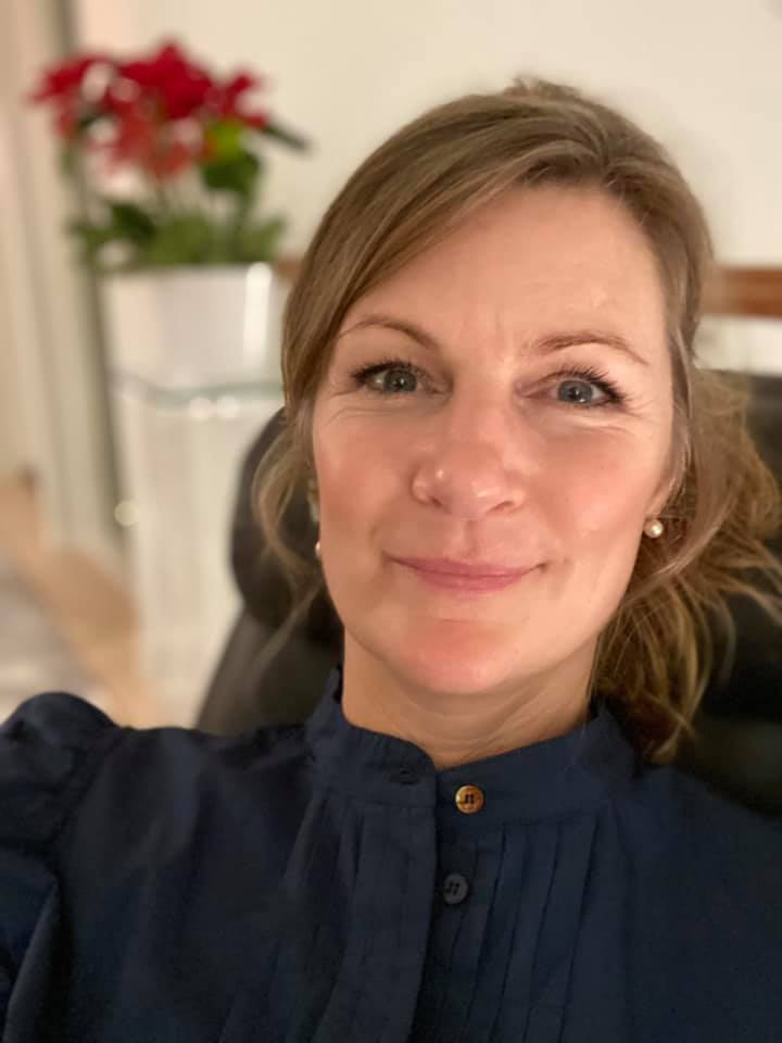 Kamilla Bergstrøm