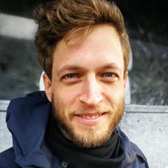Mathias Kromann Rode