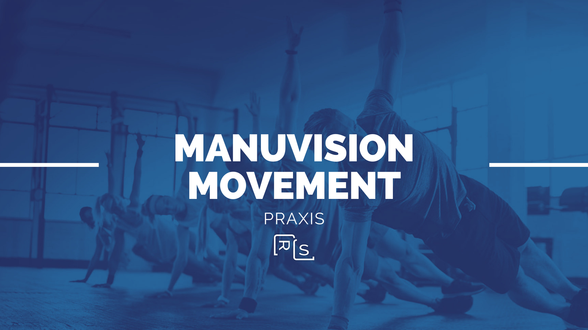 ManuVision Movement