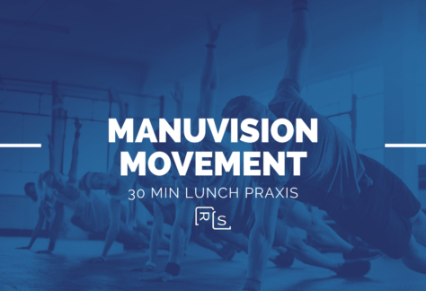 ManuVison 30 min lunch movement