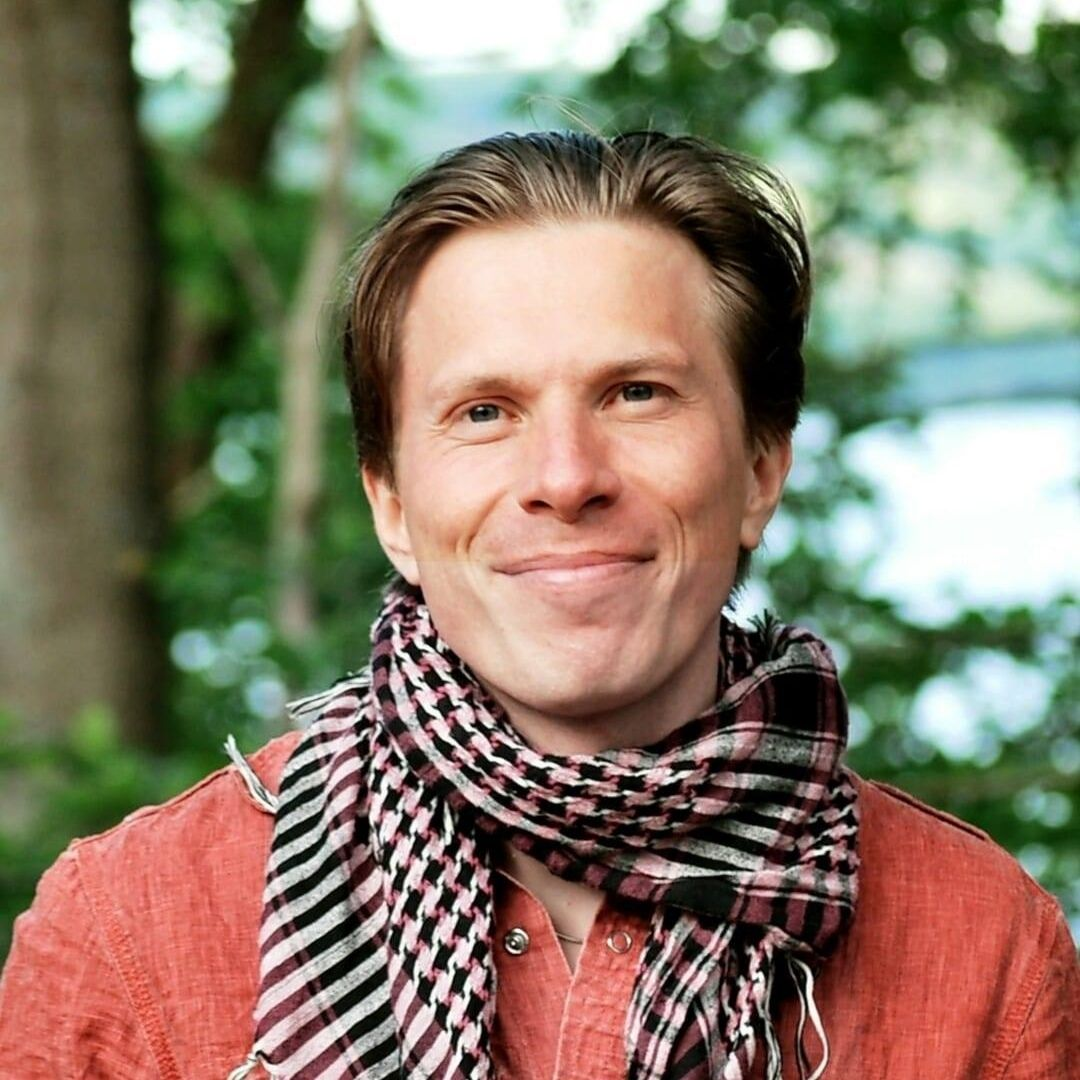 Johannes Asmund Hansen